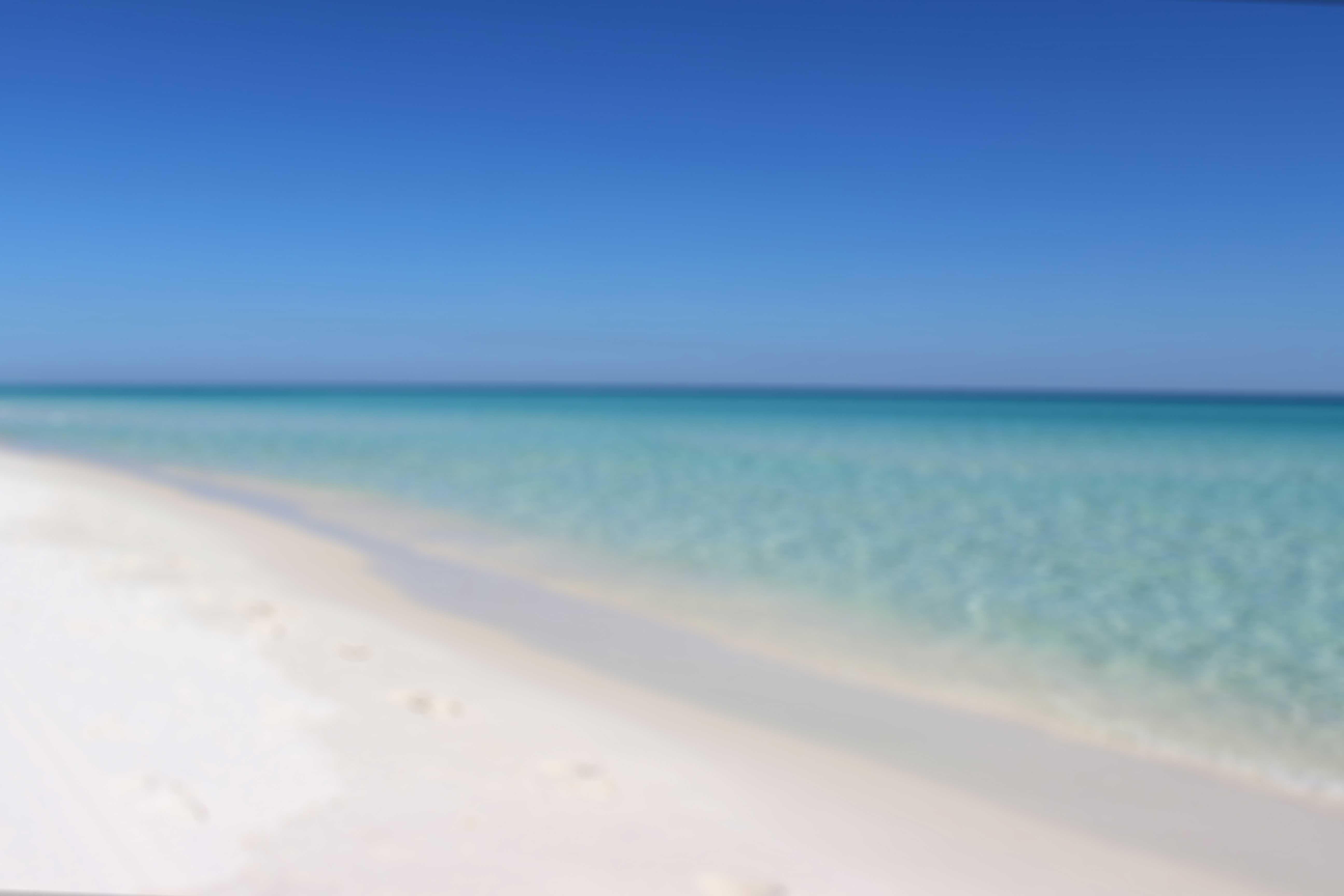 Destin Vacation Rentals From Carter Beach