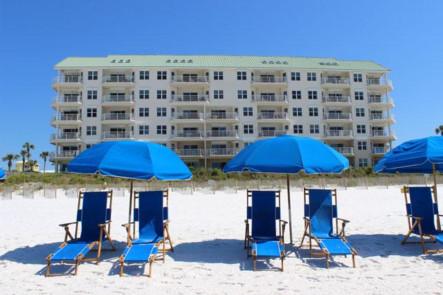 Crystal Dunes 506 4 Bd 4 Bth Sleeps 12 Destin Beach Realtydestin Beach Realty