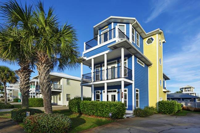 One Bedroom Beach Rentals Destin Fl